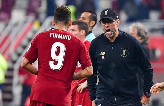 Liverpool càng giàu và mạnh sau hợp đồng tài trợ kỷ lục - Ảnh 1.