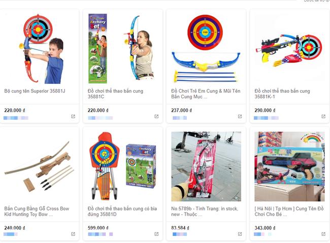 Mua quà năm mới cho con: 5 món đồ chơi trẻ em có lực sát thương các mẹ tuyệt đối tránh - Ảnh 2.