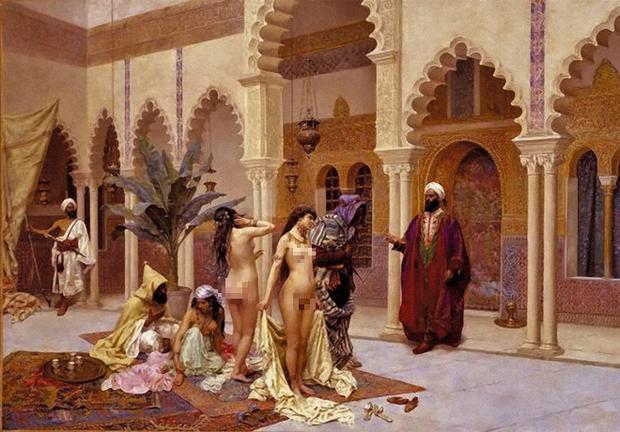 Sự thật về vương triều hoàn hảo nhất lịch sử Morocco: Đi lên bằng máu đổ dưới tay vị vua bạo tàn khủng khiếp, chỉ nghe tên cũng thấy ghê sợ - Ảnh 5.
