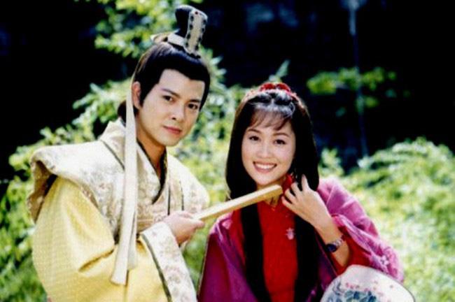 Chúc Anh Đài: Á hậu xinh đẹp nức tiếng, 20 năm hôn nhân hạnh phúc với Mã Văn Tài - Ảnh 6.