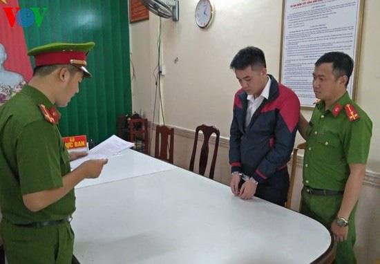 Khởi tố đối tượng lừa đảo hơn 7 tỷ đồng tại Đà Nẵng - Ảnh 1.