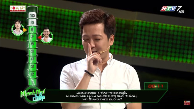 Trường Giang xin lỗi khán giả vì ám ảnh Nhã Phương, đòi ăn vợ trên truyền hình - Ảnh 3.