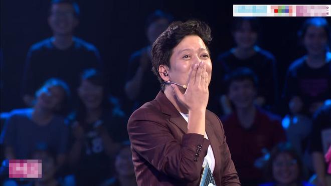 Trường Giang xin lỗi khán giả vì ám ảnh Nhã Phương, đòi ăn vợ trên truyền hình - Ảnh 8.