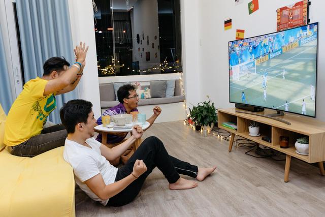 Bí quyết cho bạn để thưởng thức trọn vẹn một mùa AFC 2020 cùng bạn bè và người thân - Ảnh 1.