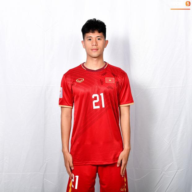 Trước ngày U23 Việt Nam đấu UAE, thầy của Đình Trọng vẫn lo anh chàng quá nóng vội để trở lại sau chấn thương - Ảnh 1.
