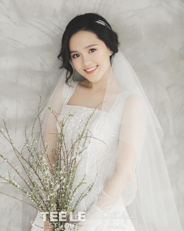 Quỳnh Anh lần đầu tiết lộ lí do say yes trước lời cầu hôn của Duy Mạnh: Muốn cưới sớm vì cả hai đều không thích bay nhảy - Ảnh 1.