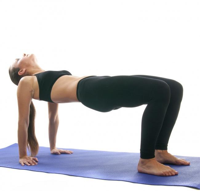 Bật mí 15 động tác thể dục giúp giảm mỡ bụng cấp tốc, săn chắc vòng 2, toàn thân gợi cảm - Ảnh 3.