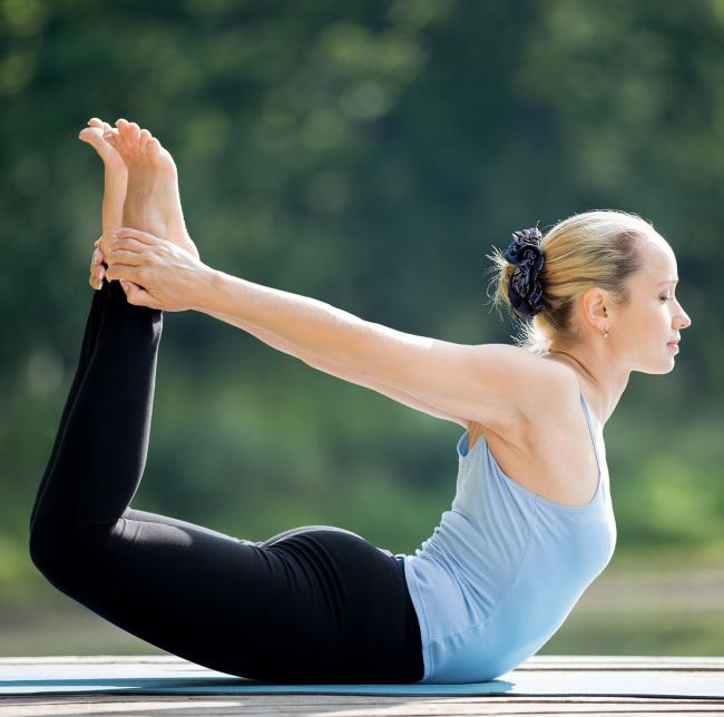 Bật mí 15 động tác thể dục giúp giảm mỡ bụng cấp tốc, săn chắc vòng 2, toàn thân gợi cảm - Ảnh 5.