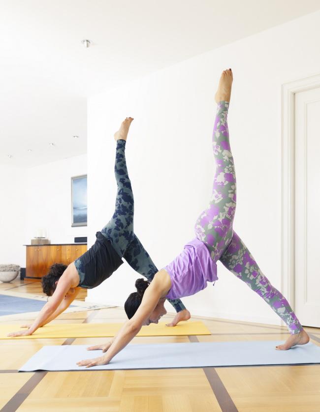 Bật mí 15 động tác thể dục giúp giảm mỡ bụng cấp tốc, săn chắc vòng 2, toàn thân gợi cảm - Ảnh 7.