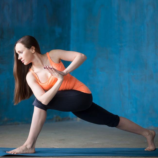 Bật mí 15 động tác thể dục giúp giảm mỡ bụng cấp tốc, săn chắc vòng 2, toàn thân gợi cảm - Ảnh 10.
