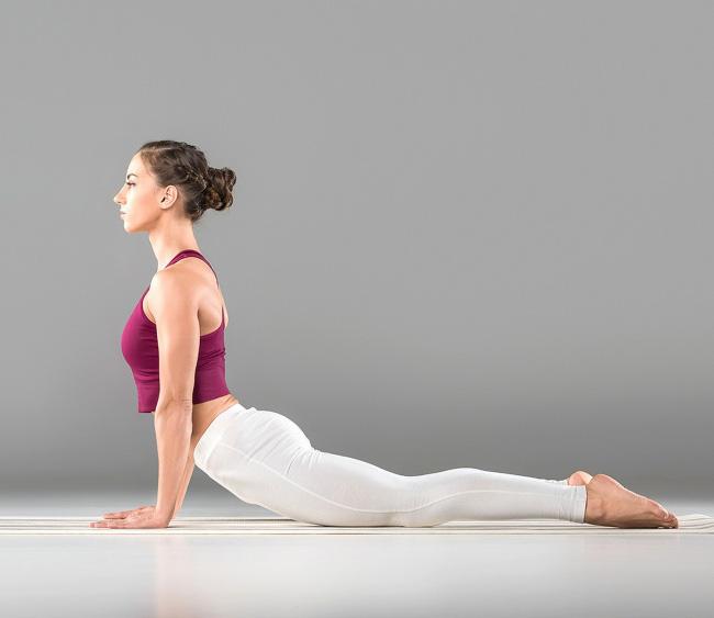 Bật mí 15 động tác thể dục giúp giảm mỡ bụng cấp tốc, săn chắc vòng 2, toàn thân gợi cảm - Ảnh 15.