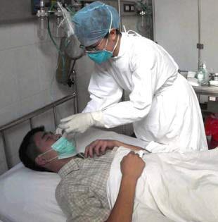 Coronavirus mới cùng nhóm virus gây đại dịch SARS tấn công Trung Quốc - Ảnh 1.