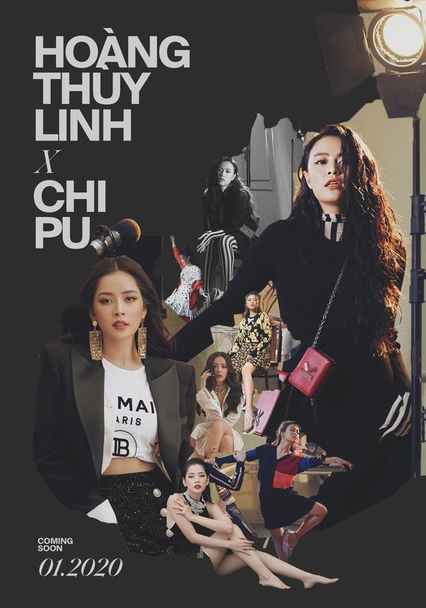 Hoàng Thùy Linh kết hợp Chi Pu: khán giả có thể chờ đợi gì ở những cô gái đã làm chao đảo Vpop năm 2019 này? - Ảnh 1.