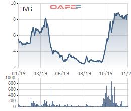 Thaco sẽ nắm 35% vốn của Thuỷ sản Hùng Vương (HVG), rót 65% vào liên doanh nuôi heo giống - Ảnh 2.