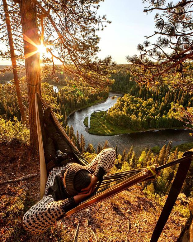Được mệnh danh là quốc gia hạnh phúc nhất thế giới, đây là những sự thật thú vị về cuộc sống ở Phần Lan: Điều thứ 3 hiếm quốc gia nào thực hiện được! - Ảnh 1.