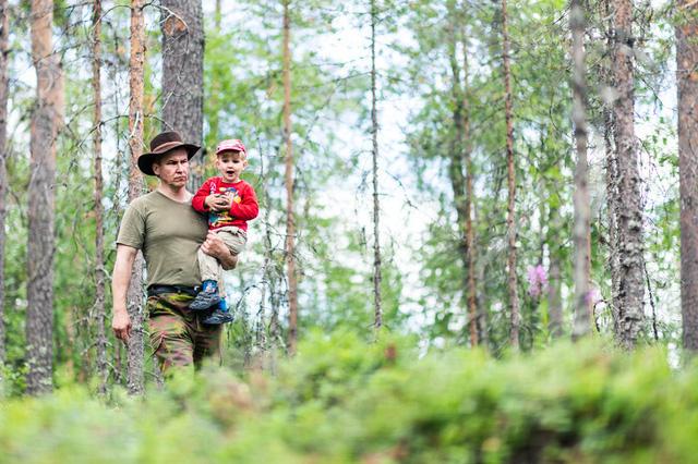 Được mệnh danh là quốc gia hạnh phúc nhất thế giới, đây là những sự thật thú vị về cuộc sống ở Phần Lan: Điều thứ 3 hiếm quốc gia nào thực hiện được! - Ảnh 2.