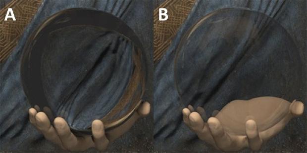 Bí ẩn từ một trong những bức tranh đắt tiền bậc nhất lịch sử của thiên tài Leonardo da Vinci cuối cùng đã có lời giải - Ảnh 4.