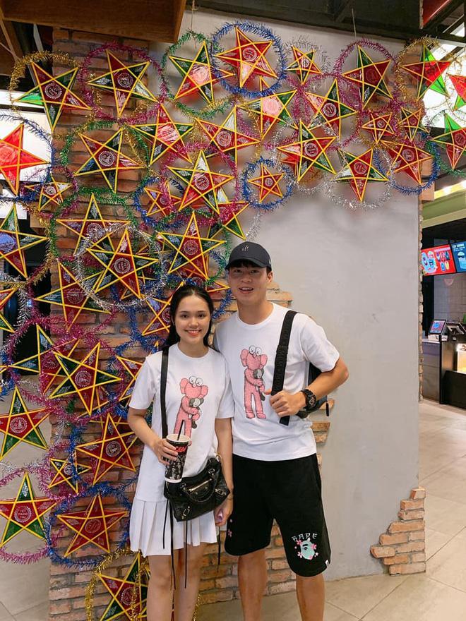 Quỳnh Anh lần đầu tiết lộ lí do say yes trước lời cầu hôn của Duy Mạnh: Muốn cưới sớm vì cả hai đều không thích bay nhảy - Ảnh 5.