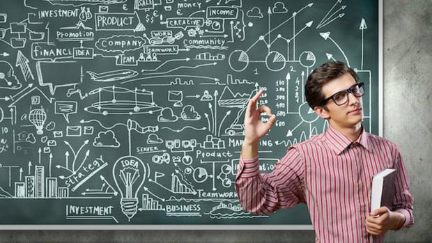 6 dấu hiệu cho thấy bạn là người rất thông minh, điều số 5 tưởng vô lý nhưng rất thuyết phục - Ảnh 6.