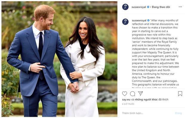Hoàng tử Harry lặp lại lịch sử sau 83 năm: Kết hôn với phụ nữ Mỹ từng ly dị và rời khỏi gia đình hoàng gia Anh hệt như vua Edward VIII - Ảnh 6.