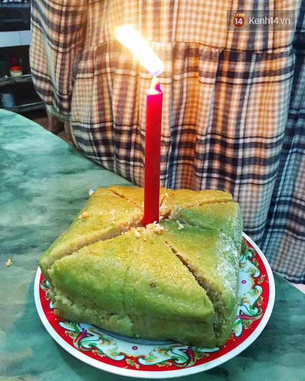 """Sinh nhật trùng Tết, cô bé khóc rưng rưng trước chiếc """"bánh kem"""" được bố tặng: Nỗi đau chỉ những ai sinh tháng 1, 2 mới hiểu! - Ảnh 3."""