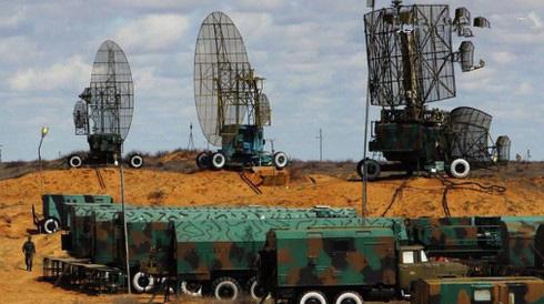 Iran nhận quà từ Israel khi F-35I bị radar dân dụng phát hiện? - Ảnh 3.
