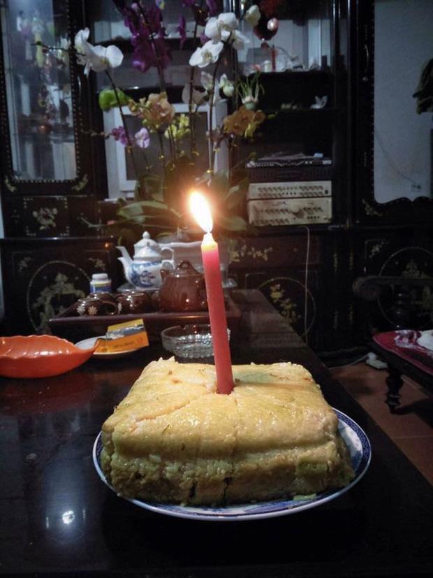 """Sinh nhật trùng Tết, cô bé khóc rưng rưng trước chiếc """"bánh kem"""" được bố tặng: Nỗi đau chỉ những ai sinh tháng 1, 2 mới hiểu! - Ảnh 5."""