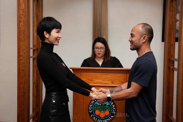 Việt Hương, Hồng Đào và dàn sao hải ngoại nô nức tham dự đám cưới của Xuân Lan tại Mỹ - Ảnh 6.