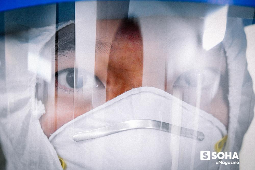 Tin vui đặc biệt từ Việt Nam và bí mật căn phòng đáng sợ nuôi cấy virus Corona - Ảnh 7.