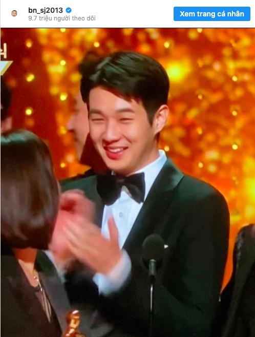 Phim Ký sinh trùng đoạt 4 giải Oscar, Tổng thống Hàn Quốc có động thái đầy bất ngờ  - Ảnh 5.