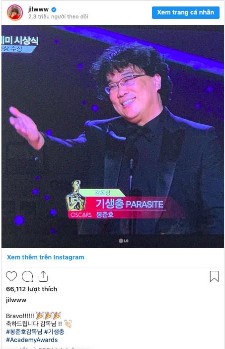 Phim Ký sinh trùng đoạt 4 giải Oscar, Tổng thống Hàn Quốc có động thái đầy bất ngờ  - Ảnh 10.