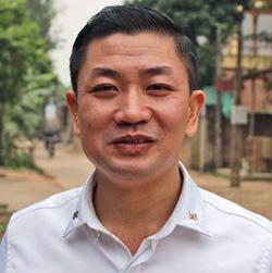 Từ cậu bé chưa học hết lớp 6, đi nhặt rác, rửa bát thuê đến ông chủ doanh nghiệp may Bắc Giang - Ảnh 1.