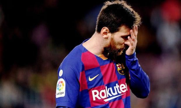 Barcelona trong cơn đại loạn: Thủ phạm là Messi và những đồng euro? - Ảnh 1.