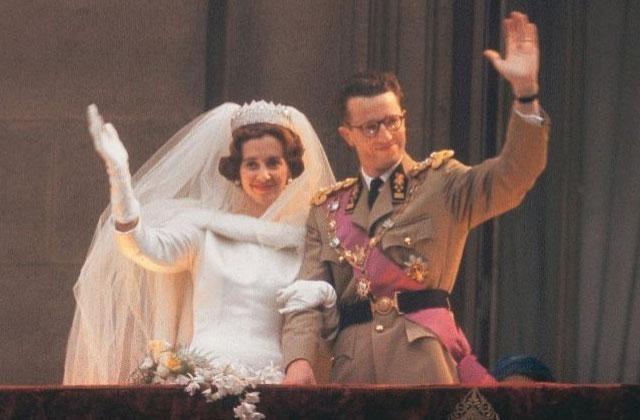 Cuộc hôn nhân của vua Bỉ và cô bé Lọ Lem: Không một mụn con sau 5 lần sảy thai, sóng gió bủa vây nhưng tình yêu chưa từng lung lay - Ảnh 1.