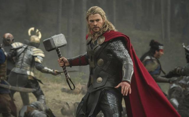 Bí ẩn về Thor: Là người ngoài hành tinh hay một vị thần? - Ảnh 1.