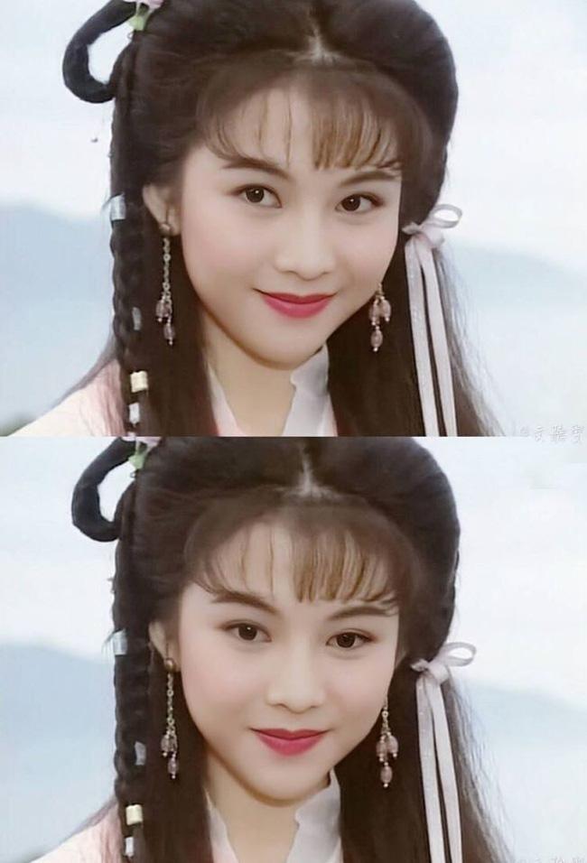 Á hậu Hồng Kông Thái Thiếu Phân bị đào mộ ảnh 20 năm trước: Cực phẩm nhan sắc, gợi nhớ thời thanh xuân ở TVB - Ảnh 2.