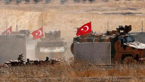 Thổ Nhĩ Kỳ ra tối hậu thư cho Chính phủ Syria ở chiến trường Idlib - Ảnh 1.