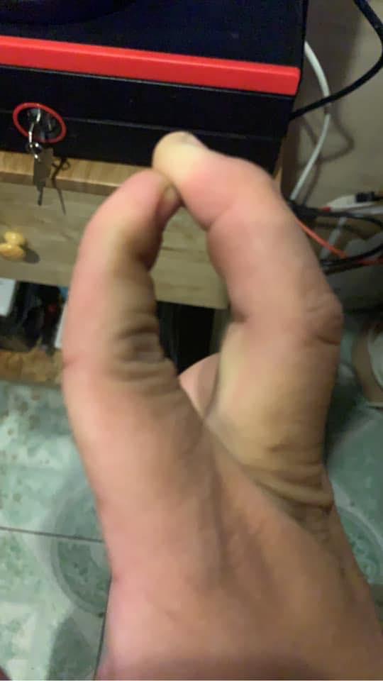 Xoắn não với cuộc thi tài lẻ của tay bạn - Trào lưu chỉ dành cho những người có ngón tay... đặc biệt - ảnh 13