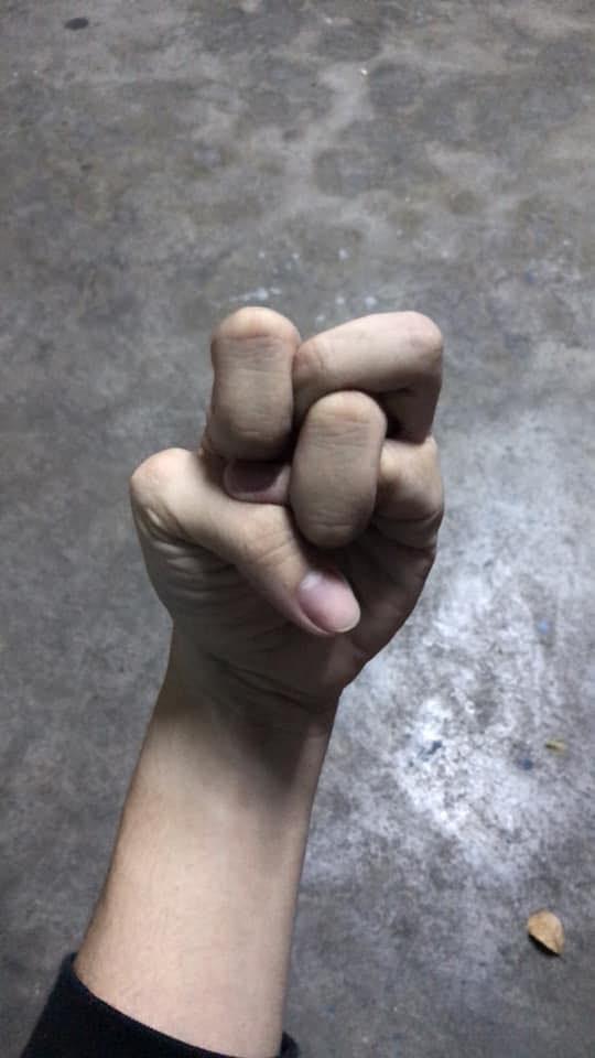 Xoắn não với cuộc thi tài lẻ của tay bạn - Trào lưu chỉ dành cho những người có ngón tay... đặc biệt - ảnh 17