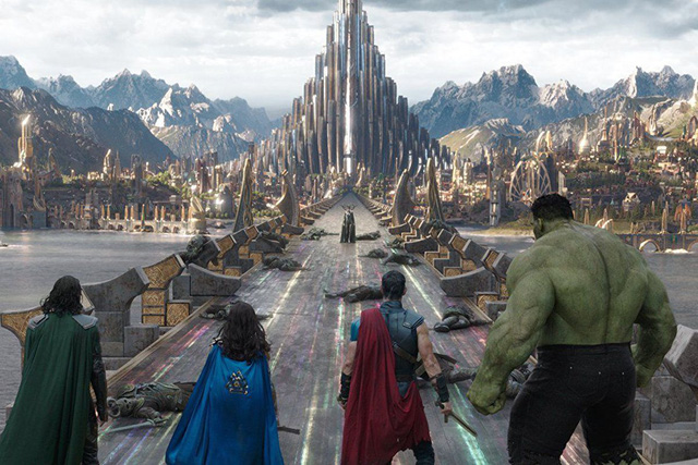 Bí ẩn về Thor: Là người ngoài hành tinh hay một vị thần? - Ảnh 2.