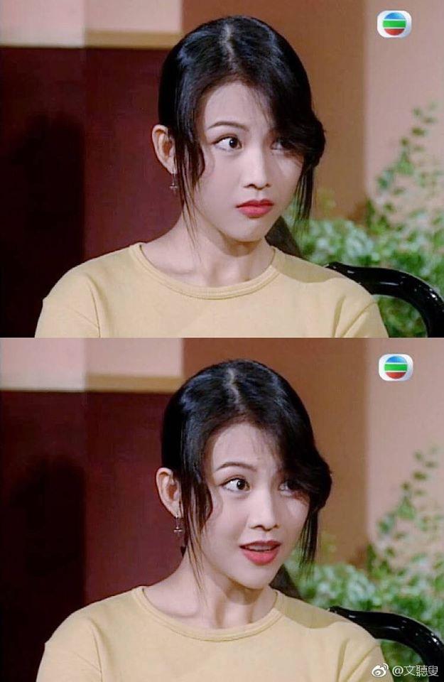 Á hậu Hồng Kông Thái Thiếu Phân bị đào mộ ảnh 20 năm trước: Cực phẩm nhan sắc, gợi nhớ thời thanh xuân ở TVB - Ảnh 3.
