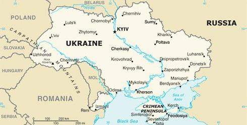 Moscow sẽ ra sao khi Kiev liều lĩnh xây dựng căn cứ án ngữ phía nam Nga - Ảnh 3.