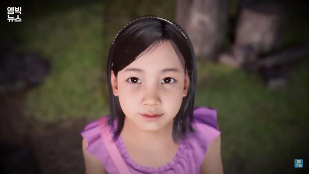 Mẹ gặp lại con gái đã mất bằng công nghệ VR lấy nhiều nước mắt của khán giả - Ảnh 3.