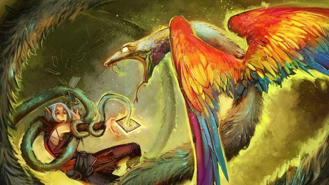 Những chủng loài rồng siêu hầm hố trong truyền thuyết mà bạn chưa bao giờ nghe tên - Ảnh 4.
