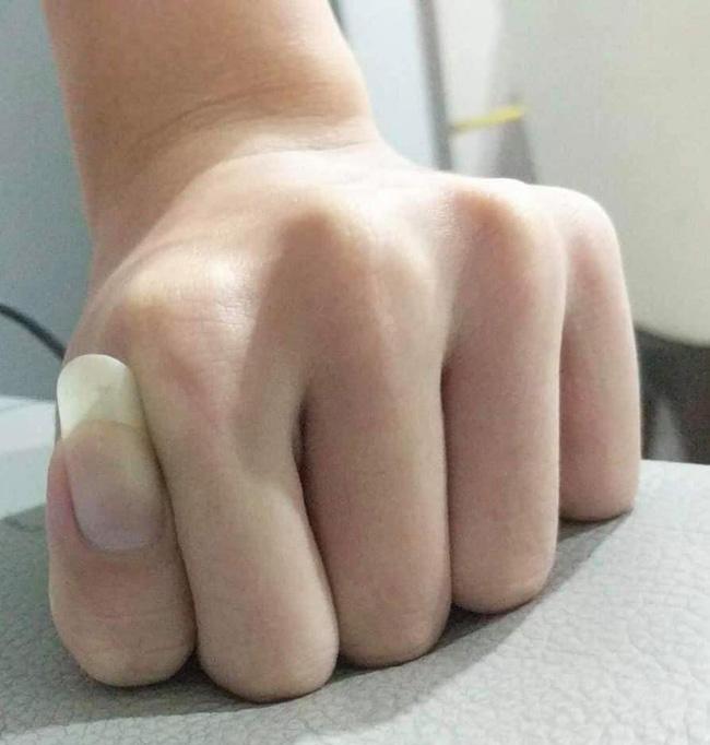 Xoắn não với cuộc thi tài lẻ của tay bạn - Trào lưu chỉ dành cho những người có ngón tay... đặc biệt - ảnh 4