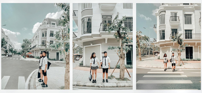 Cặp đôi Tây Ninh yêu từ lớp 8, chung size áo quần hay giày dép: Cả 1 thập kỉ trôi qua, thật may là chúng mình vẫn còn yêu - ảnh 5