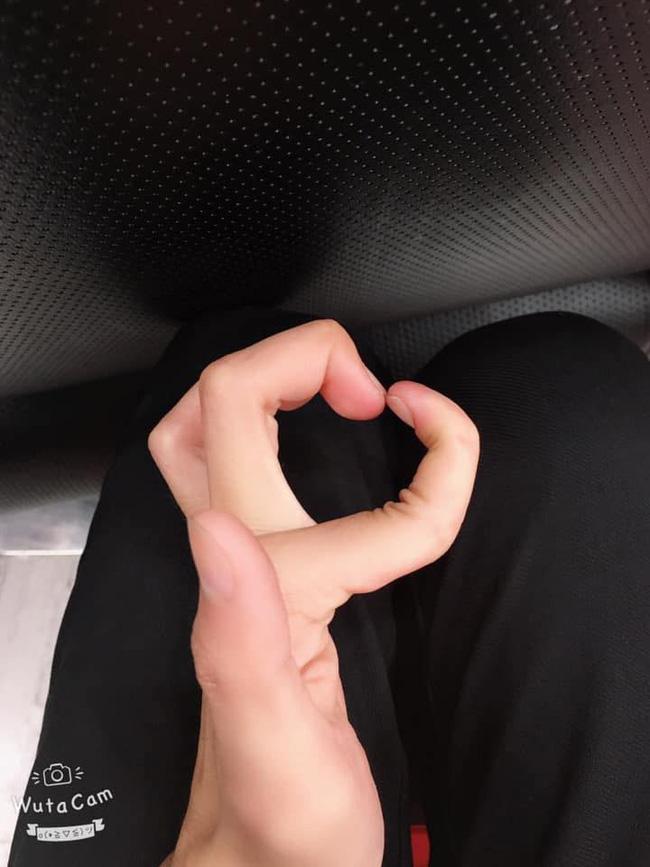 Xoắn não với cuộc thi tài lẻ của tay bạn - Trào lưu chỉ dành cho những người có ngón tay... đặc biệt - ảnh 5