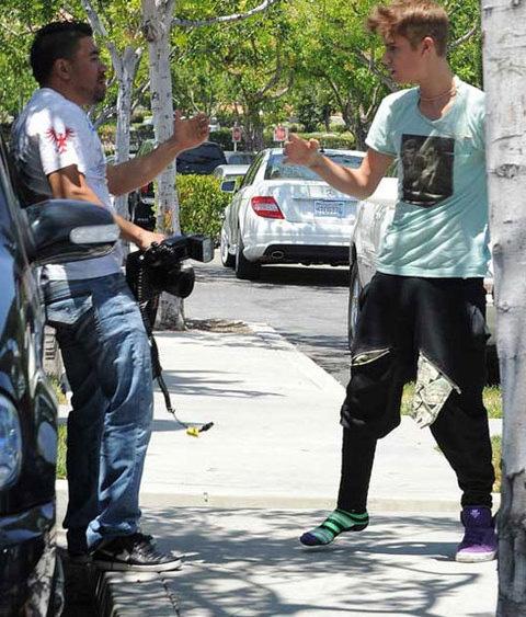 Tuổi 26 sống cùng bệnh tật của Justin Bieber: Đứa trẻ tài năng bị ép trưởng thành sớm và tình yêu đầy day dứt mang tên Selena Gomez - Ảnh 5.