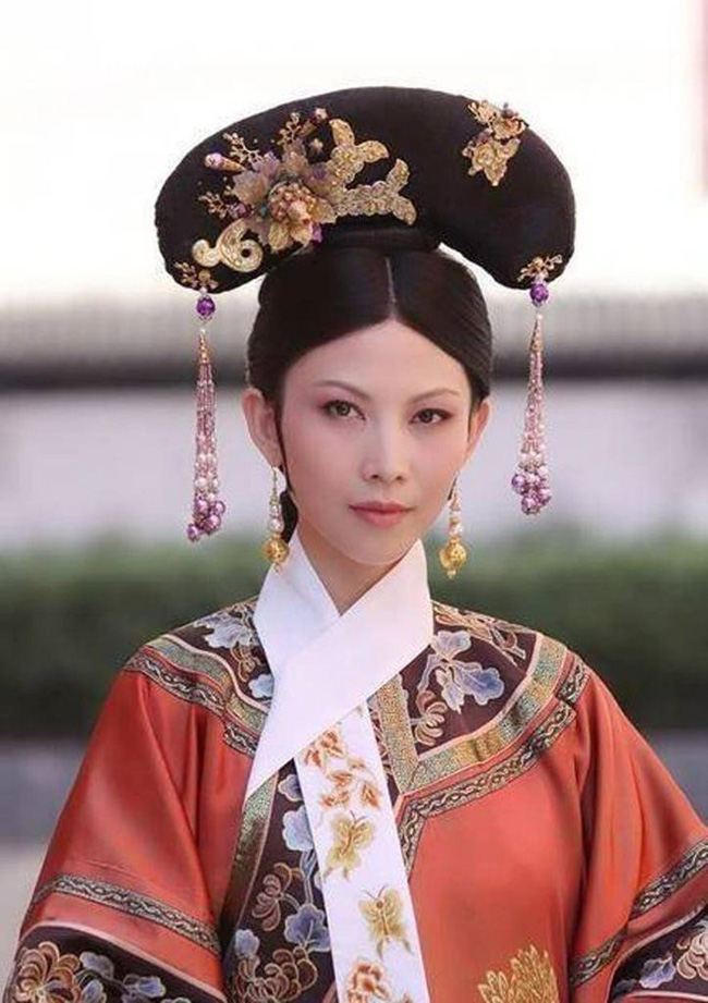 Á hậu Hồng Kông Thái Thiếu Phân bị đào mộ ảnh 20 năm trước: Cực phẩm nhan sắc, gợi nhớ thời thanh xuân ở TVB - Ảnh 10.