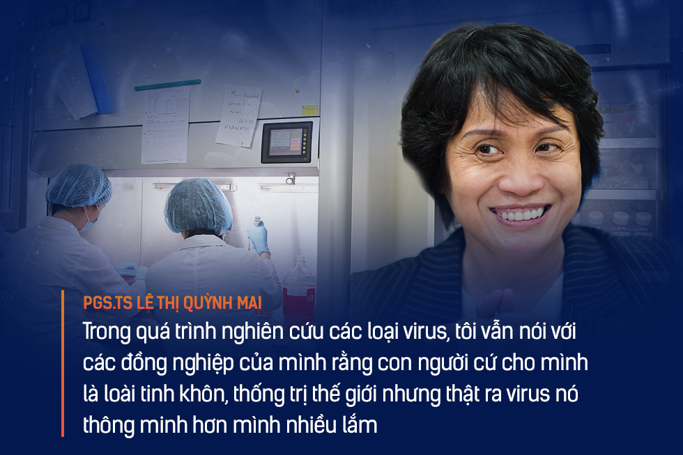 Tin vui đặc biệt từ Việt Nam và bí mật căn phòng đáng sợ nuôi cấy virus Corona - Ảnh 22.
